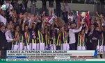 Fenerbahçe altyapıdan yararlanamadı