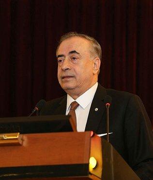 """""""Mustafa Cengiz divan toplantısına katılmayacak"""""""