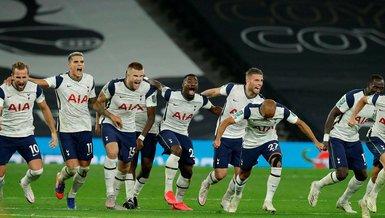 Tottenham 1-1 Chelsea | MAÇ SONUCU