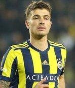 Roman Neustadter'den Fenerbahçe'ye veda