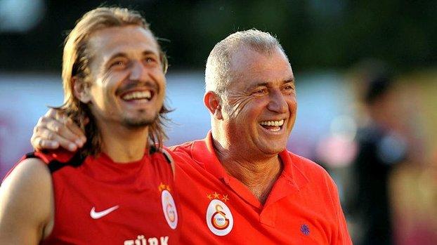 """Fatih Terim'den 18'lik golcü için Ayhan Akman'a telefon! """"Kimseye söz vermesin!"""" #"""