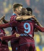Trabzonspor rekorları parçalıyor