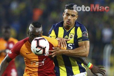 'Fenerbahçe'yi bana bırakın' dedi sıfır çekti!