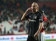 Beşiktaşlı Domagoj Vida için Roma'dan teklif!