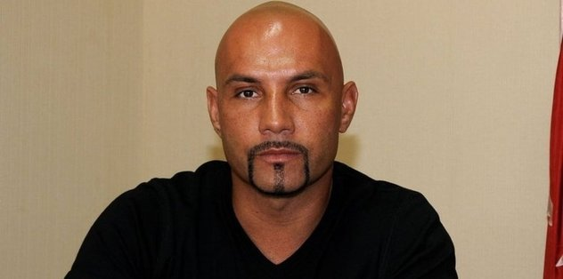 Eski milli futbolcu tutuklandı