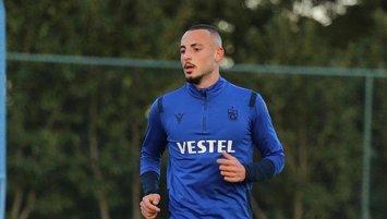 Trabzonspor yeni solunu buldu! Faruk Can Genç...