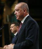 Başkan Erdoğan Fenerbahçe Yüksek Divan Kurulu üyesi oldu!