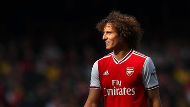 Son dakika transfer haberi: Adana Demirspor David Luiz ve Akintola ile anlaştı