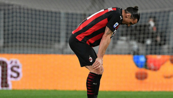 İsveç'e Ibrahimovic şoku! EURO 2020'de oynayamayacak