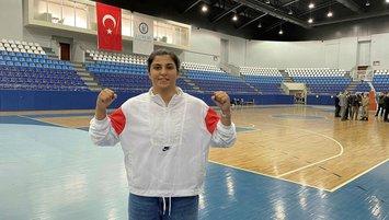 Olimpiyat şampiyonu Busenaz Sürmeneli'nin adı ölümsüzleşti!