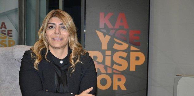 Kayserispor'da Bayram Bektaş dönemi! - Futbol -