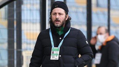 Son dakika haberi: Bursaspor Fatih Tekke ile 1+1 yıllık anlaşma sağladı