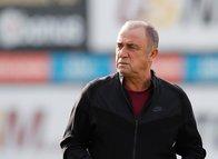 İşte Galatasaray'ın Sivasspor 11'i! Fatih Terim'den flaş kararlar...