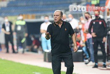 Galatasaray'da kriz büyüyor! Fatih Terim'den olay sözler