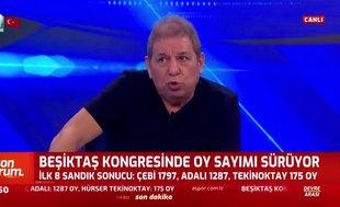 """Erman Toroğlu'ndan Fenerbahçe yorumu! """"Geçen seneden tek farkı..."""""""