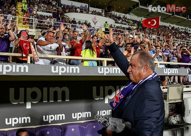 İşte Galatasaray'ın 6 numara adayları