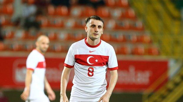 Galatasaray'da Kerem Aktürkoğlu transferi için piyango gibi gelişme! 10 milyon... #