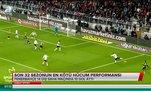 Fenerbahçe deplasmanda gol üretemiyor