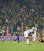 PFDK, Fenerbahçe ve Beşiktaş'a para cezası verdi