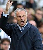 Mourinho'nun gazabına uğrayanlar!