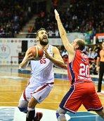 Gaziantep Basketbol, iç sahada iddialı