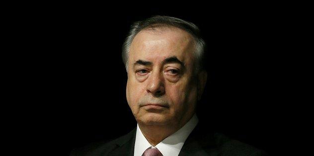 Mustafa Cengiz patladı