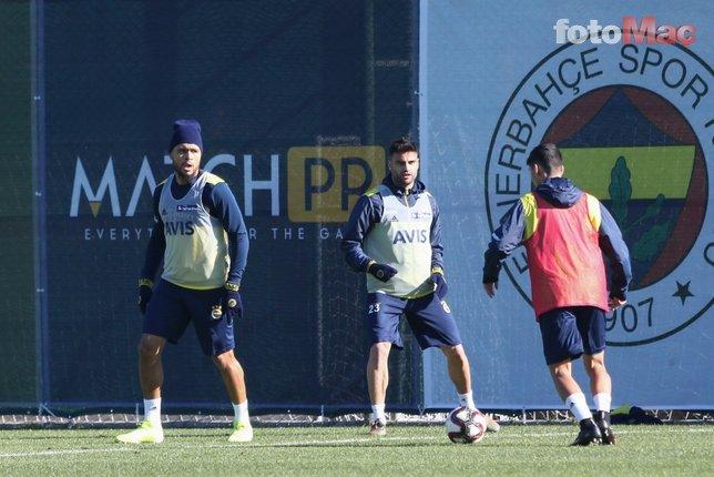 Fenerbahçe'de transfer için ayrılık şart! Yıldız isim haber bekliyor