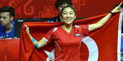 Turkey bags number 2 spot in Islamic Solidarity Games