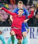 UEFA Uluslar Ligi şampiyonu Portekiz!