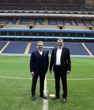 Fenerbahçe'den Yanal duyurusu!