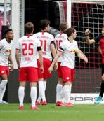 Leipzig'e evinde Hertha çelmesi!
