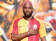 Galatasaray'da Ryan Babel ilk golünü attı!