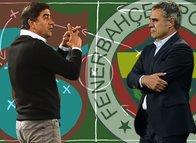 Fenerbahçe - Trabzonspor maçının 11'leri belli oldu | Yanal'dan çok konuşulacak karar