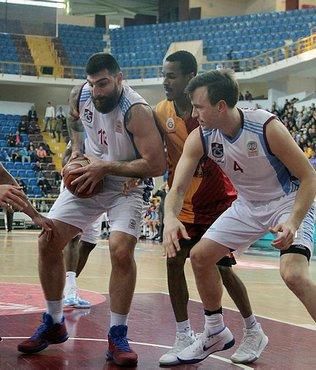 Trazonspor, Galatasaray'ı devirdi