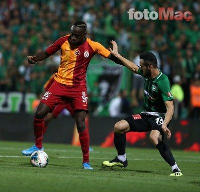 İşte Mbaye Diagne'nin yeni adresi! Galatasaray'a ciddi gelir...
