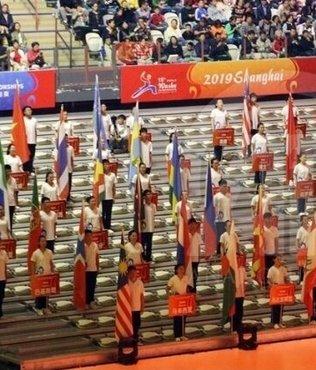 Çin'den corona virüsü önlemi! Tüm spor etkinlikleri...