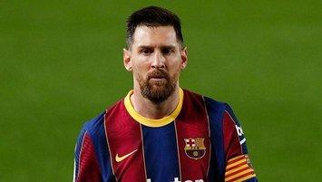 Messi'ye soruşturma şoku! Devlet yetklisi açıkladı...