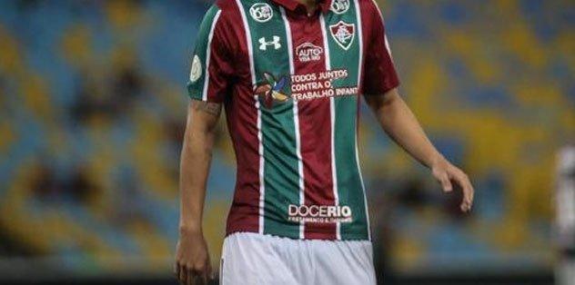 Savunmaya duvar örecek! Trabzonspor'a sambacı stoper - Futbol -