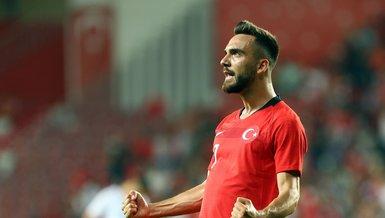 Son dakika BJK transfer haberleri   Kenan Karaman Beşiktaş'ta! 3 yıllık anlaşma