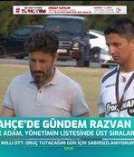 F.Bahçe'de teknik direktörlük için ilk aday: Razvan Lucescu