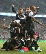 Avrupa'da zirve Beşiktaş'a yakışır