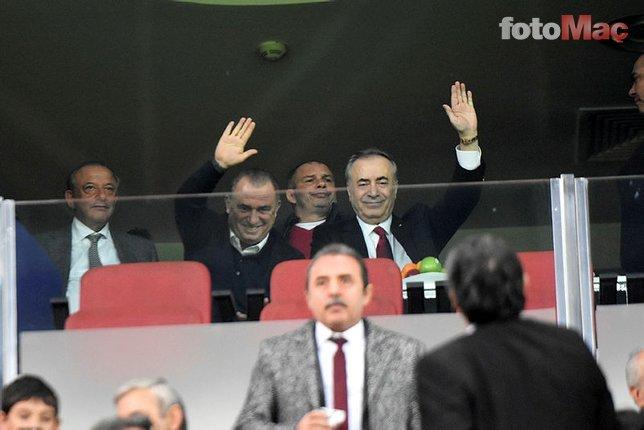 Real Madrid'den Galatasaray'a sürpriz transfer! Fatih Terim ısrarla istiyor