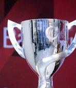 Ziraat Türkiye Kupası 5. tur kura heyecanı