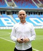 Trabzonspor'da kritik gün yarın!