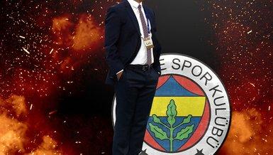 """Son dakika spor haberi: Igor Angelovski """"Fenerbahçe ile görüştüm"""""""