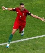 Beşiktaşlı isimden Pepe'ye övgü