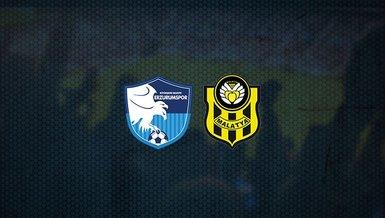 BB Erzurumspor - Yeni Malatyaspor maçı ne zaman, saat kaçta ve hangi kanalda canlı yayınlanacak?   Süper Lig