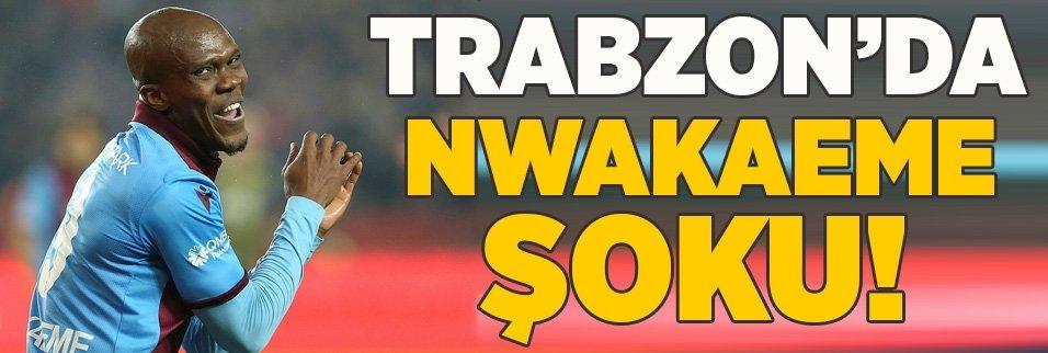 trabzonda nwakaeme soku oyuna devam edemedi 1592334108183 - Son dakika: Nwakaeme'den haber var! MR çekimi...
