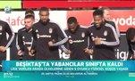 Beşiktaş'ta yabancılar sınıfta kaldı