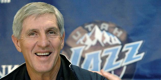 NBA'den acı haber! Utah Jazz efsanesi Jerry Sloan hayatını kaybetti